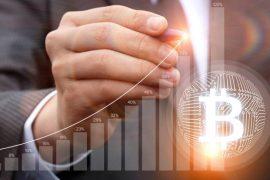 Bitcoin a crescut cu 4%