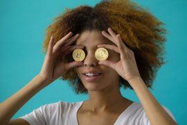 Bitcoin este cea mai populară criptomonedă