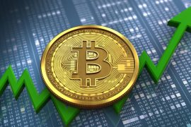 Bitcoin va iniția un trend