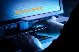 Blockchain-ul Bitcoin Gold