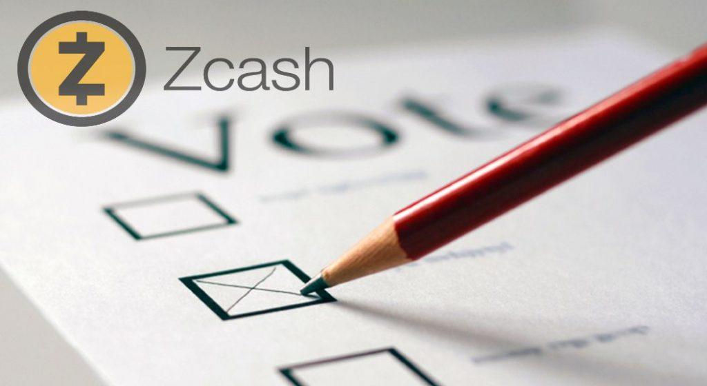 Comunitatea Zcash