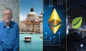 Italia și-a dublat investiițiile în blockchain