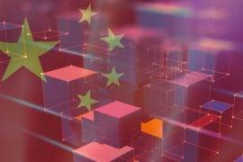 Rețeaua națională de blockchain din China