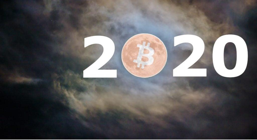 creșterea Bitcoin in 2020