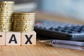 taxe pentru tranzațiile cu criptomonede