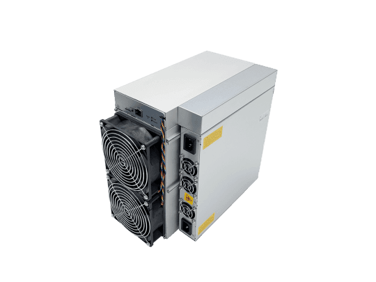 Antminer S19 Pro 110THs