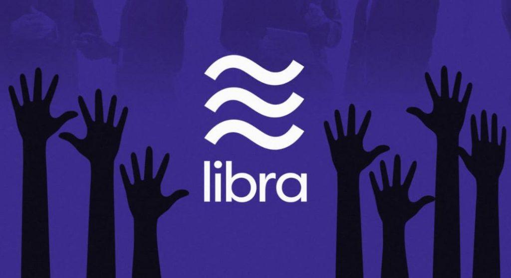 Tagomi se va alătura Asociației Libra