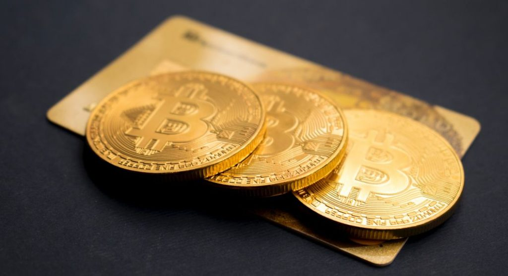 Adresele Bitcoin ce conțin