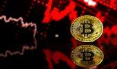 Bitcoin scade cu 17% intr-o ora