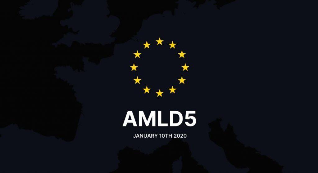Implementarea AMLD5