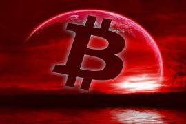 Lichidari de Bitcoin
