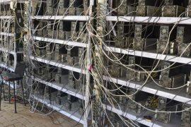 Minerii bitcoin din Rusia