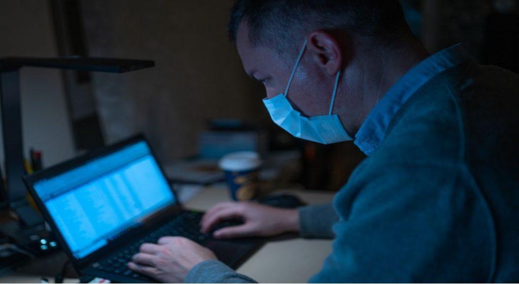 Piața cripto rezista la coronavirus
