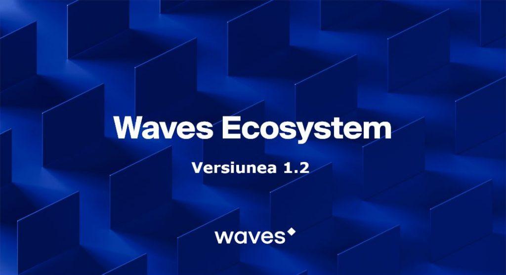 Platforma blockchain Waves