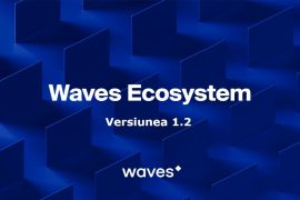 Platforma blockchain Waves