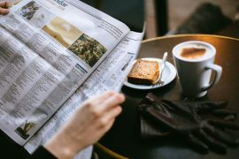 audiere despre beneficiile blockchain