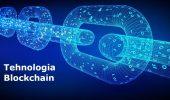 utilizarea tehnologiei blockchain în sistemul bancar