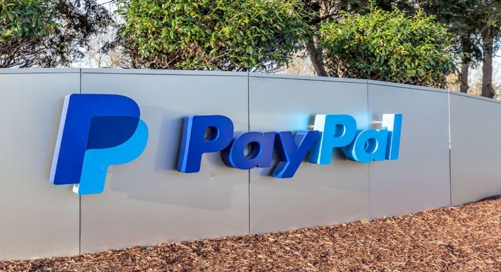 Compania PayPal