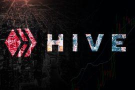 Criptomoneda HIVE