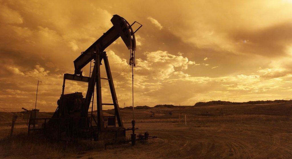 Prețul barilului de petrol