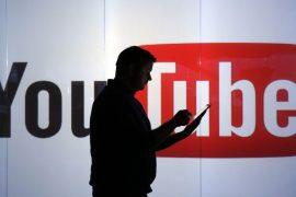 Proces împotriva Youtube