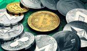 Bitcoin acționează