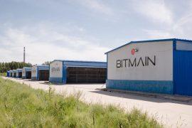 Compania Bitmain