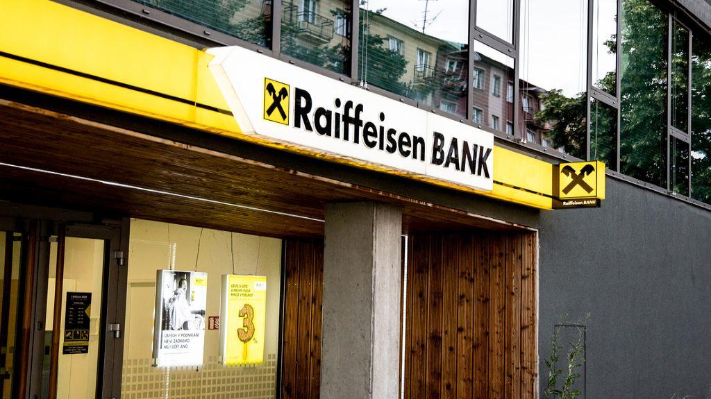 RBI Coin moneda digitala Raiffeisen