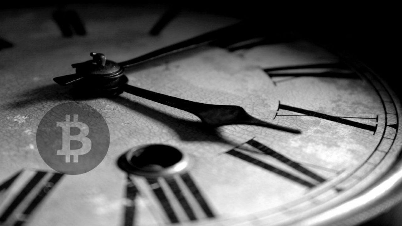 Timpul in Bitcoin vine cu doua conceptii total diferite