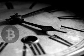 Timpul in Bitcoin