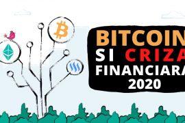bitcoin isi va arata utilitatea