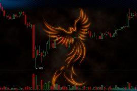 prețul Bitcoin a înregistat o revenire