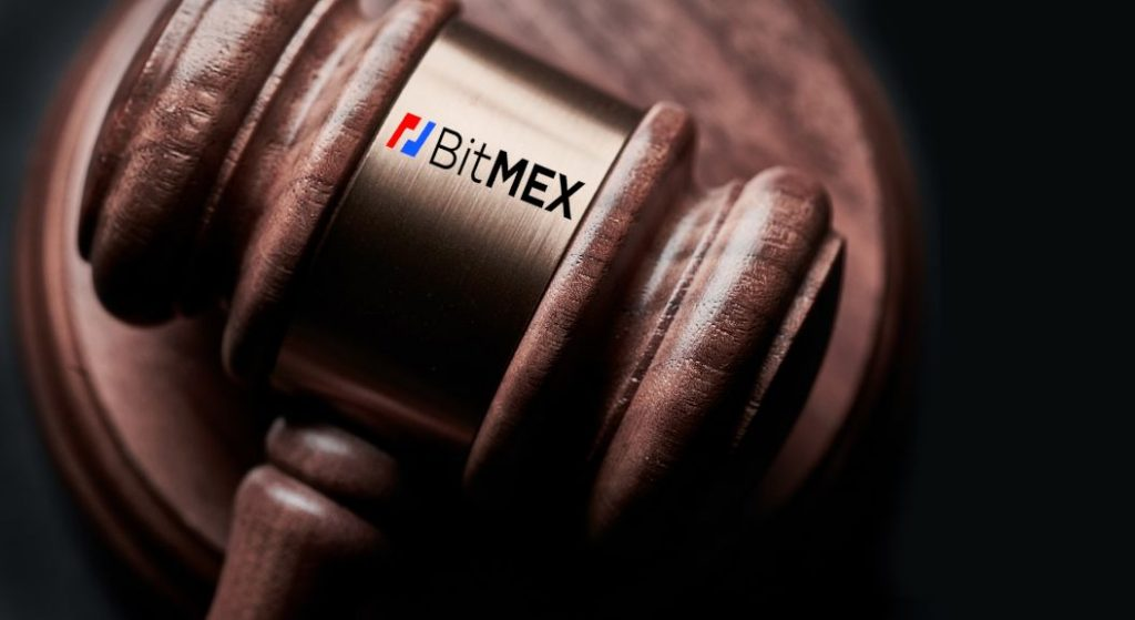 proces contra platformei BitMEX