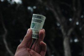 sindicat de spălare de bani