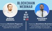 Blockchain Webinar Pentru Incepatori