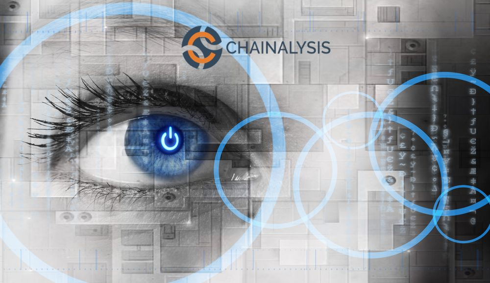 Compania de analiză cripto Chainalysis