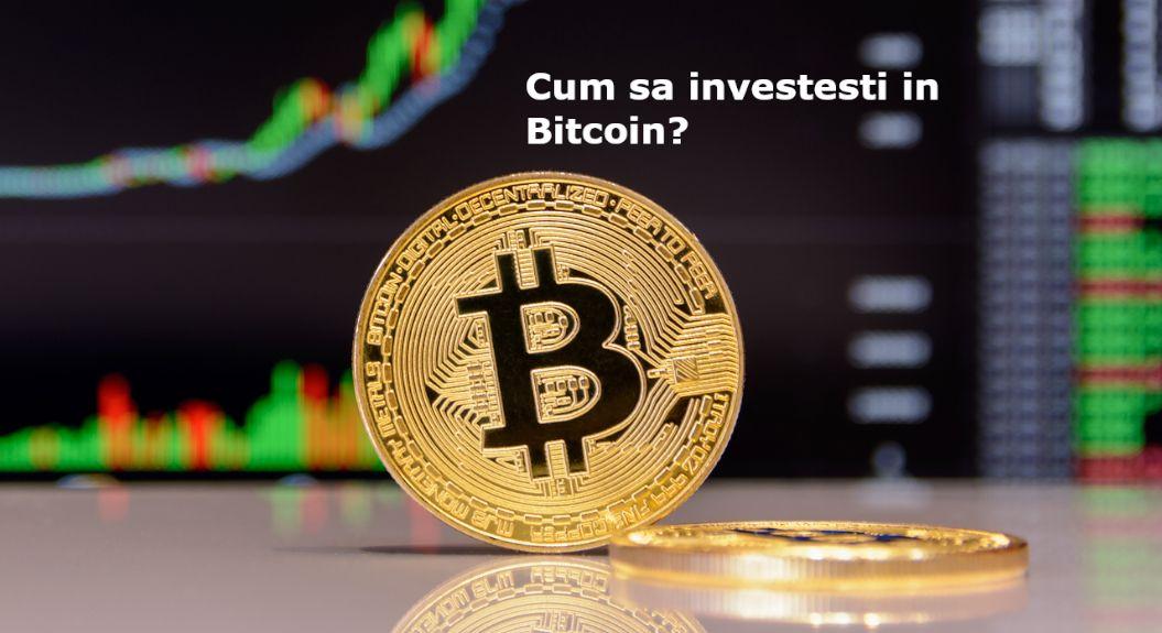 cum să investești în infrastructura bitcoin