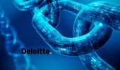 interesul pentru tehnologia blockchain