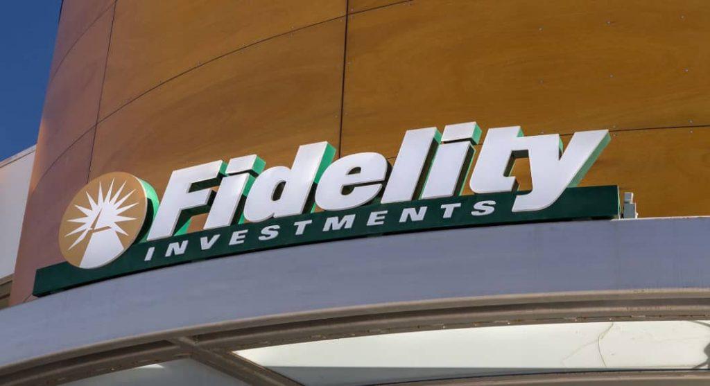 Fondul Bitcoin lansat de Fidelity