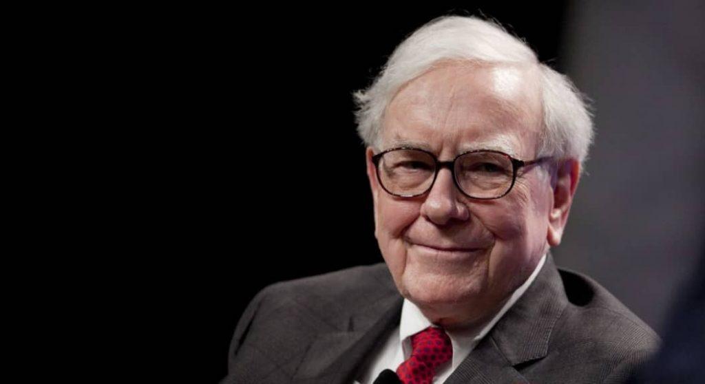 Indicatorul Warren Buffett