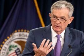 Președintele Federal Reserve
