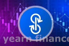 Yearn finance