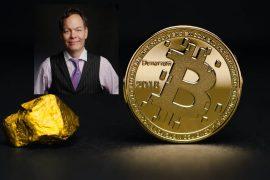 Bitcoin a evoluat mai bine