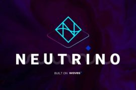 Criptomonede stabile Neutrino
