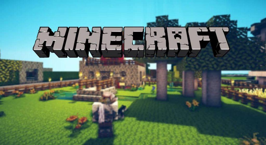Tokenuri non-fungibile Minecraft