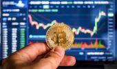 Bitcoin s-a menținut