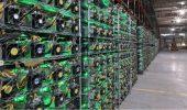 Compania de minare Bitcoin Riot Blockchain