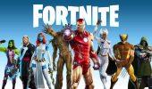 Jucătorii de Fortnite