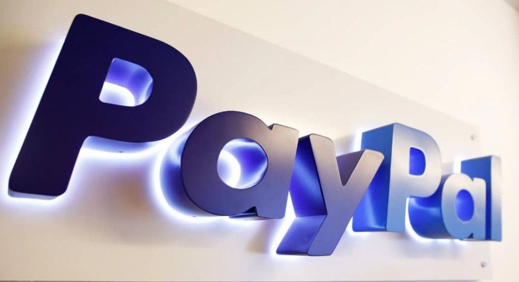 Mișcările PayPal în industria cripto
