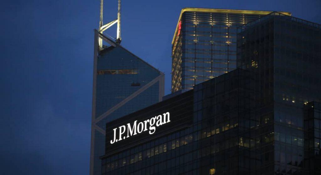Moneda stabilă JPM Coin